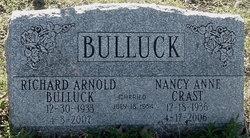 Nancy Ann <I>Crast</I> Bulluck