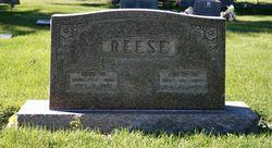Greta <I>Williamson</I> Reese