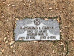Raymond L Garza