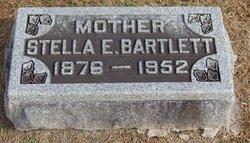 Stella E. <I>Jacob</I> Bartlett