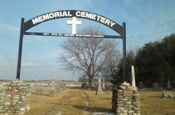 Freelandville Memorial Cemetery