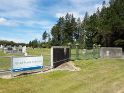 Alford Forest Cemetery