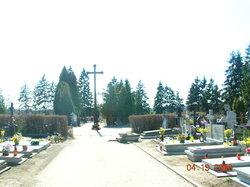 Kościerzyna Cemetery