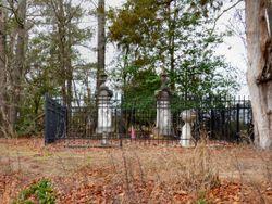 Goodwin Family Cemetery