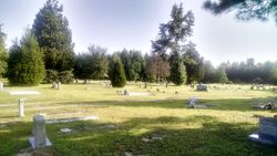 Restwell Cemetery