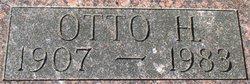 Otto Henry Sangder