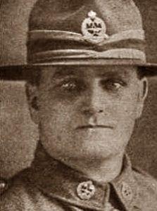 Private Norman William Leslie Absolum