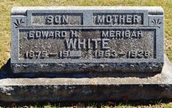 Edward H White