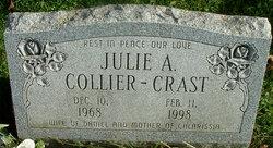 Julie A. Crast