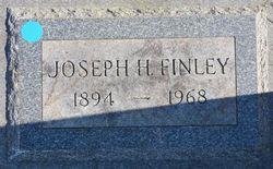 Joseph H. Finley