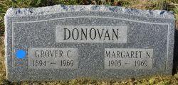 Grover C. Donovan