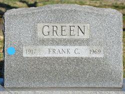 Frank C. Green