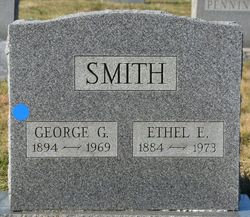 George G. Smith