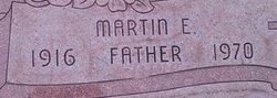 Martin E Mielke