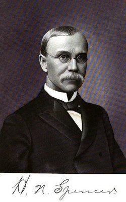 Dr Horatio Nelson Spencer, Jr