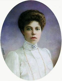 Olga Alexandrovna Romanov