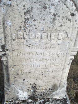 Georgie E Pillsbury