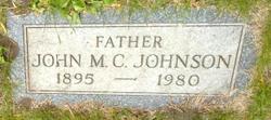 John Macfarlane Carson Johnson