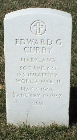 Edward Curry