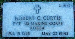 Robert Clarke Curtis