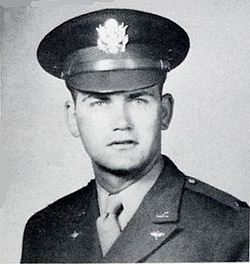2Lt Franklin R Chaimson