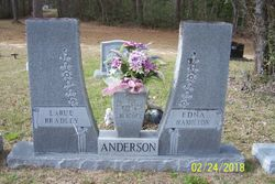 Larue B. Anderson