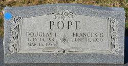 Douglas L. Pope
