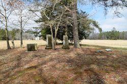 Wilkin's Family Cemetery