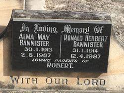 Ronald Herbert Bannister