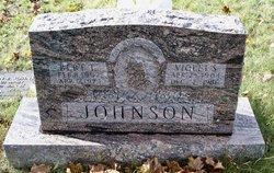 Bert T. Johnson