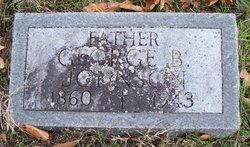 George B. Johnson
