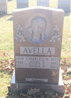 Charles Avella