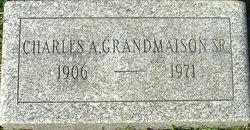 Charles A. Grandmaison