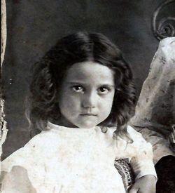 Alta Amelia <I>Dee</I> Vanderhoof