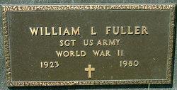 William L. Fuller
