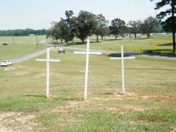 Oostanaula United Methodist Church Cemetery