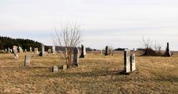 Leaird Cemetery