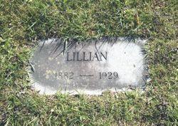 Lillian Margaret Fleming