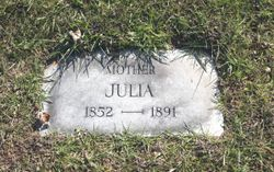 Julia <I>Hoffman</I> Fleming