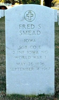 Fred S Smead