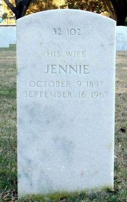 Jennie Smead