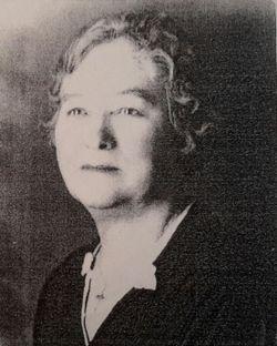 Lydia Helene Bertha <I>Buuck</I> Herrmann