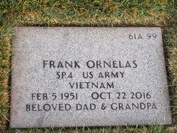 Frank Ornelas
