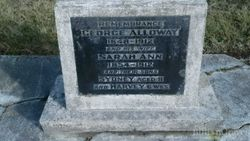 Harvey Alexander Alloway