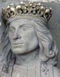 Albrecht I