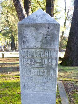 Harriet Nye <I>Gilmore</I> Deering