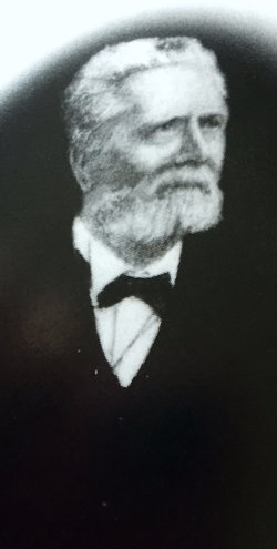 Sylvester Brown Shepherd Sr.