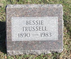 Bessie <I>Trussell</I> Jokisch