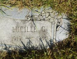Lucille G <I>Duby</I> Mearns