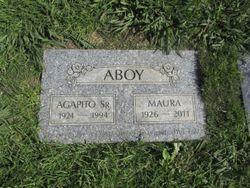 Agapito Aboy, Sr